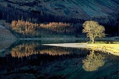7556_Natures Lighting, Buttermere