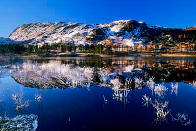 4074_A Winter's Day Thirlmere