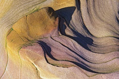 7055_Slot Canyon?